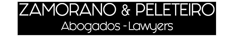 Zamorano&Peleteiro Abogados en A Coruña. despacho de Abogados en A Coruña.