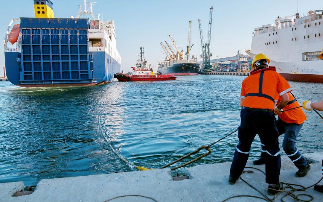 Peleteiro ponente en el Congreso de la Asociación Española de Derecho Marítimo