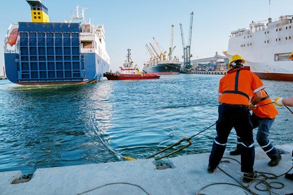 servicios portuarios coruña, servicios portuarios galicia, abogados coruña, abogados Galicia