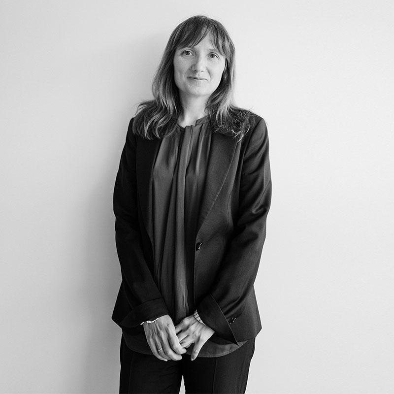 Marisol Caramés Palomanes, Abogados coruña, abogados Galicia, administrador concursal Galicia, derecho marítimo Galicia