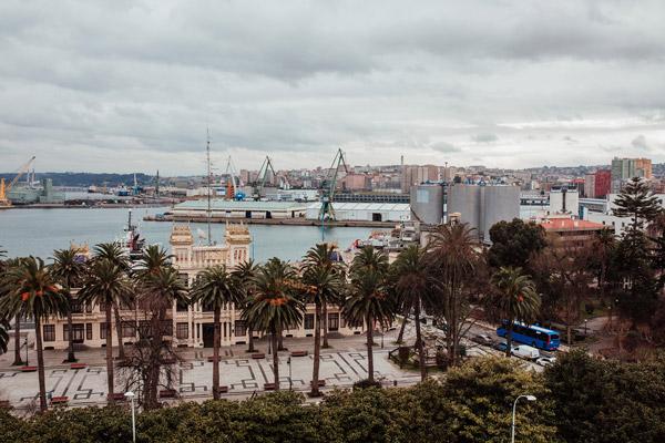 derecho mercantil coruña, derecho mercantil galicia, abogados coruña, abogados galicia, servicios portuarios coruña, servicios portuarios galicia