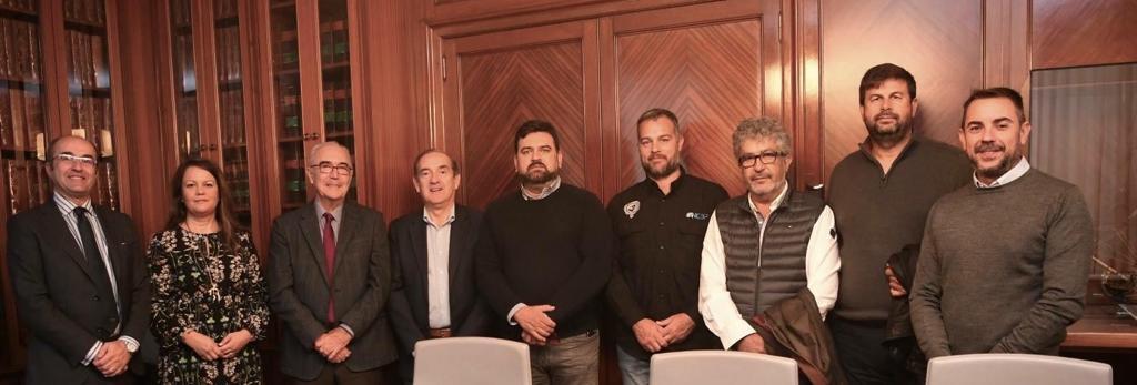 Zamorano&Peleteiro Abogados asesora la reunión de la Directiva de ANEBP en A Coruña