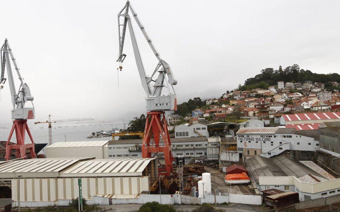 Zamorano&Peleteiro letrados en el concurso de Factorías Vulcano, S.A.